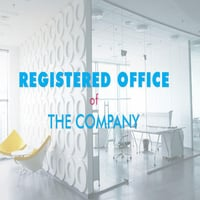 Shifting of Registered Office Corporate Advisory Services