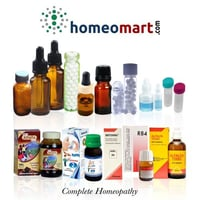 Homeopathic Tonics and Patents