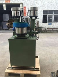 High Performance Washer Assembly Machine
