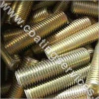 Copper Metal Fasteners
