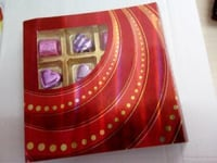 Decorative Gift Box With Sleeve