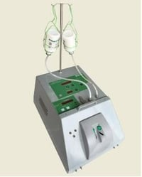 Automatic Veterinary Syringes
