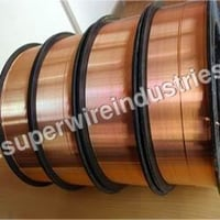 Copper Coated Mig Welding Wire