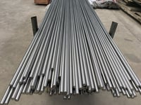 ASTM F136 Medical Titanium Alloy Rods