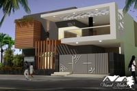 Residential House Design Service