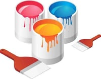 Acrylic Emulsion Paints