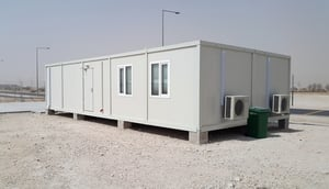 Module System Container