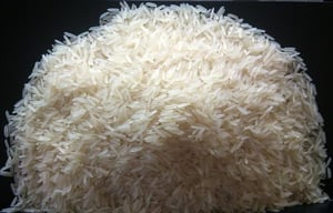 Non-Basmati Rice (IR-64 And Other)