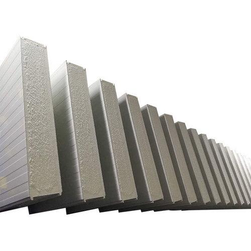 Lower Thermal Conductivity Pir Panel