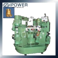 Italian Style Multispindle Rotary Transfer Machine