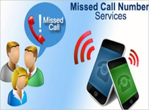 Miss Call Services