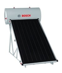 Bosch Solar Water Heater Fpc For Soft Water