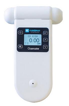 gas monitor 2700 series