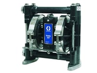 GRACO Air Operated Double Diaphragm Pump
