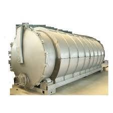Reliable Rubber Pyrolysis Plant