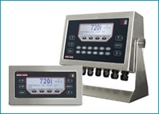 720i Programmable Indicator/Controller