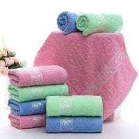 Beach Terry Towels
