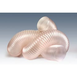 Polyurethane Hose With Copper Wire