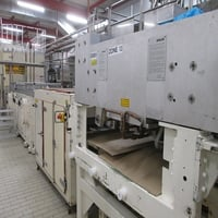 Confectionery Moulding Lines