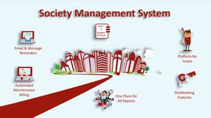 society management software