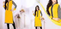 Designer Fancy Ladies Kurti