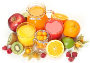 Aseptic Fruit Pulps & Concentrates