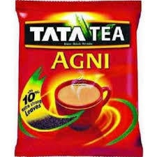 Laminated Printed Tea Pouch