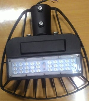 Reliable LED Tunnel Lights