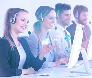 CATI Outsourcing Services