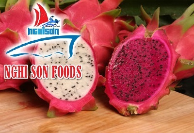 Fresh And Nutritious Dragon Fruit