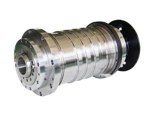 Permanent Magnet Synchronous Motor Spindle