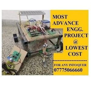 Engineering Projects Consultant Services