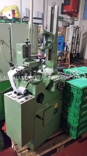 Used Gear Tester