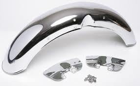 High Quality Motorcycle Front Mudguard