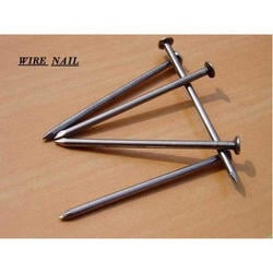 Wire Nail