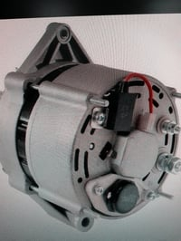 Auto Electrical Self Alternator