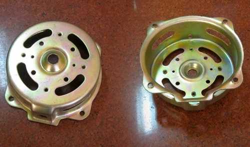 Motor Fan De And Ode Cover (Motor Fan Cover)