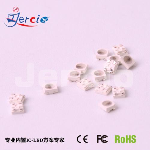 SK6805-2427 LED Control Circuit
