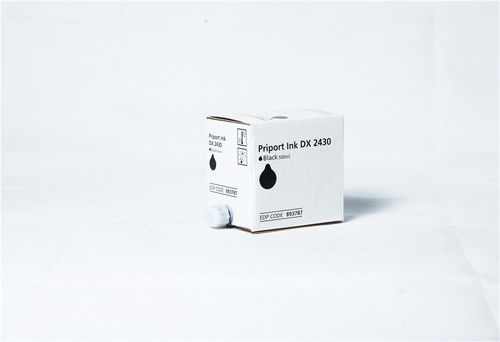 Priport Ink DX 2430 Duplicator Ink