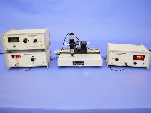 Four Probe Set Up Fp-01