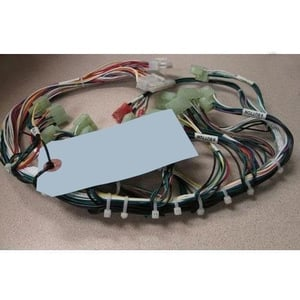 Control Panel Wiring Harness