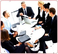 Business Processing Outsourcing Service