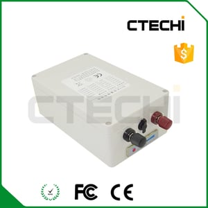 Lithium Ion Battery Pack for Outdoor Activity