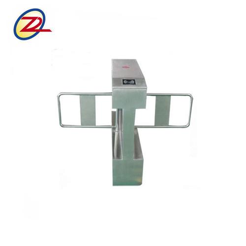 304 Stainless Steel Swing Barrier