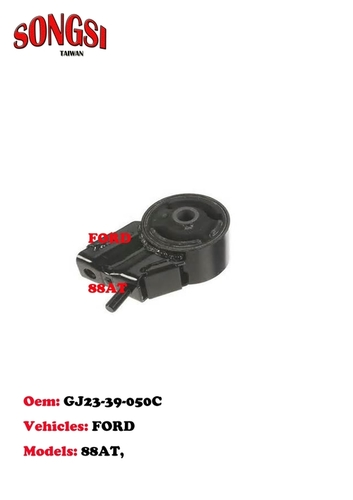 Engine Mounting-FORD 88 AT (2)