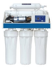 Water Purifier (UV System)