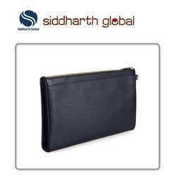 Leather Folded Pouch