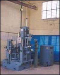 Assembly Machine For 16 Series Gas