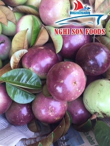 Vietnam Fresh Passion Fruit