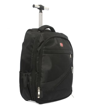 Backpack Overnight Trolley Bag